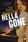 Hell & Gone (Charlie Hardie, #2)
