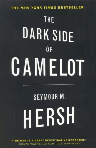 The Dark Side of Camelot book cover