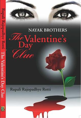 The Valentine's Day Clue (Nayak Brothers, #1)