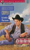 Cooper (The Wild West, #2)