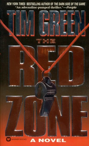 Road to the red zone book