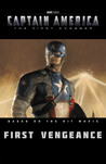 Marvel's Captain America - First Vengeance by Fred Van Lente