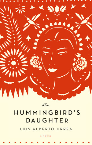 Image result for the hummingbird's daughter