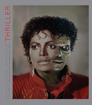 "Michael Jackson: The Making of ""Thriller"": 4 Days/1983"