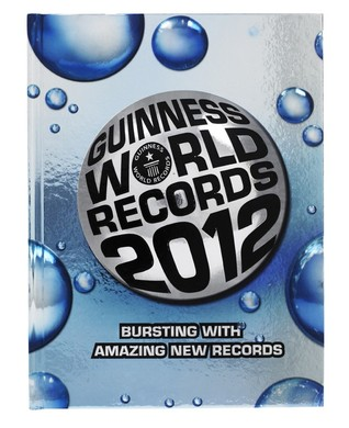 Guinness world records 2012 by guinness world records guinness world records 2012 ccuart Gallery