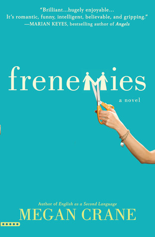 Quotes for frenemies