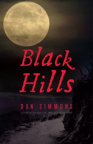 Black Hills by Dan Simmons