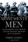 The Monuments Men...