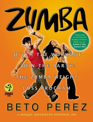Zumba by Beto Pérez