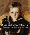 Great Expectations: John Singer Sargent Painting Children