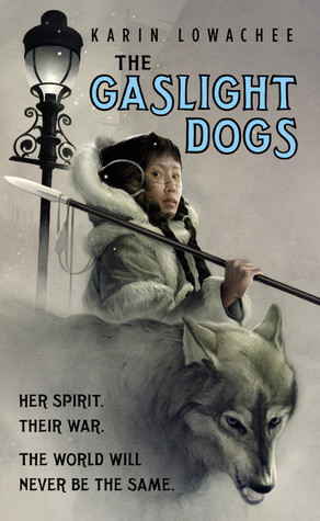 The Gaslight Dogs (Middle Light, #1)