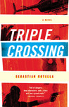 Triple Crossing (Valentine Pescatore #1)