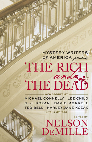 The Rich and the Dead by Nelson DeMille