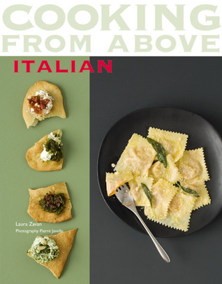 Cooking From Above - Italian