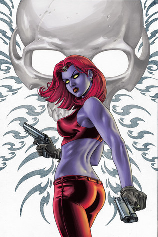 Mystique: Ultimate Collection