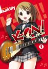 K-ON!, Vol. 1 by Kakifly