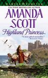 Highland Princess (Isles/Templars #1)