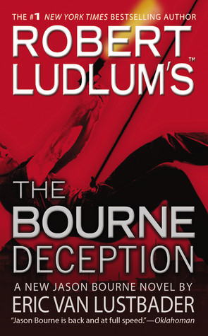 The Bourne Deception(Jason Bourne 7)