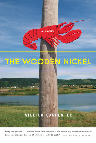 The Wooden Nickel: A Novel