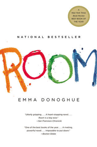 Image result for room book