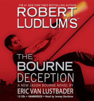 The Bourne Deception(Jason Bourne 7)
