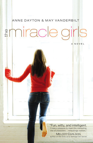 The Miracle Girls (Miracle Girls, #1)