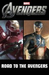 Marvel's The Avengers - Road to The Avengers