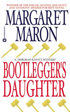 Bootlegger's Daughter (Deborah Knott Mysteries, #1)