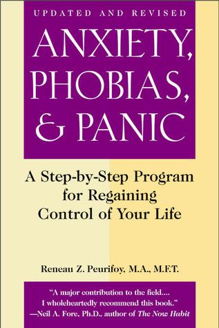 Anxiety, Phobias, and Panic
