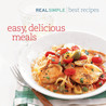 Real Simple Best Recipes by Real Simple
