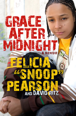 Grace After Midnight by Felicia Pearson