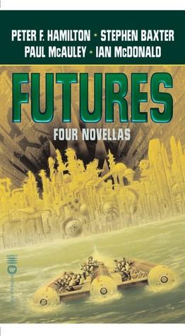 Futures: Four Novellas