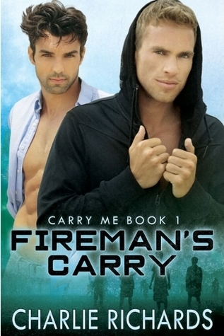 Fireman's Carry by Charlie Richards