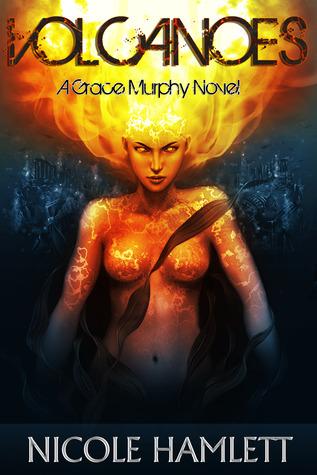 Volcanoes (Grace Murphy, #3)