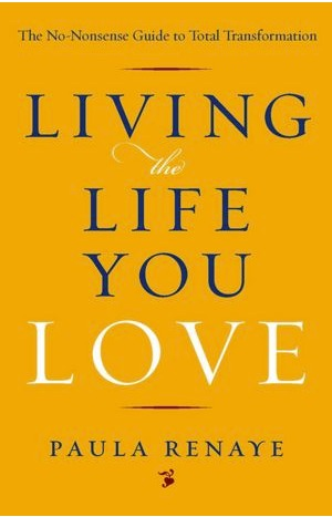 Living the Life You Love: The No-Nonsense Guide to Total Transformation