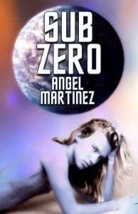 Sub Zero (An ESTO Universe Novel)