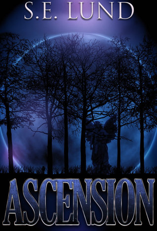 Ascension (Dominion, #2)