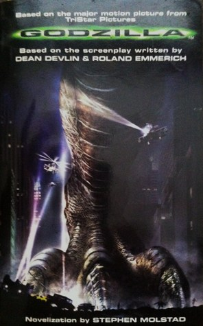 Godzilla Novelization