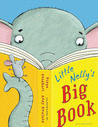 Little Nelly's Big Book by Pippa Goodhart