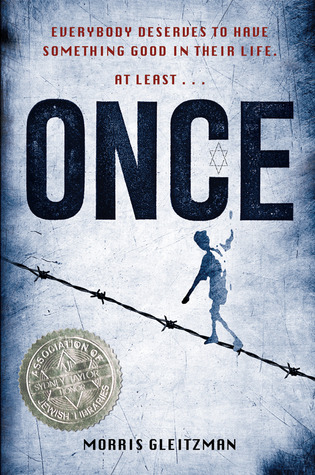 Once by Morris Gleitzman