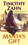 Manta's Gift by Timothy Zahn