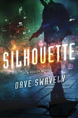 Silhouette by Dave  Swavely