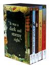 The Wrinkle in Time Quintet - Digest Size Boxed Set by Madeleine L'Engle