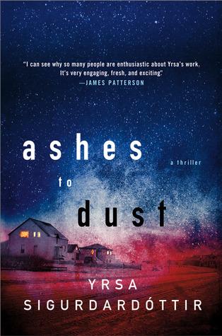 Ashes to Dust (Þóra Guðmundsdóttir, #3)