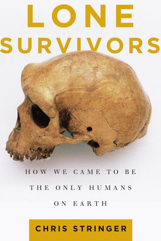 Lone Survivors by Chris Stringer