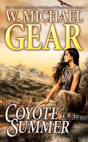 Coyote Summer by W. Michael Gear