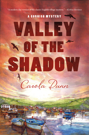 Valley of The Shadow, by Carola Dunn (review)