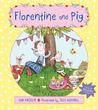 Florentine and Pig by Eva Katzler