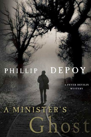 A Minister's Ghost: A Fever Devilin Mystery