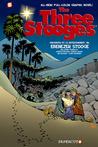 The Three Stooges Graphic Novels #2: Ebenezer Stooge